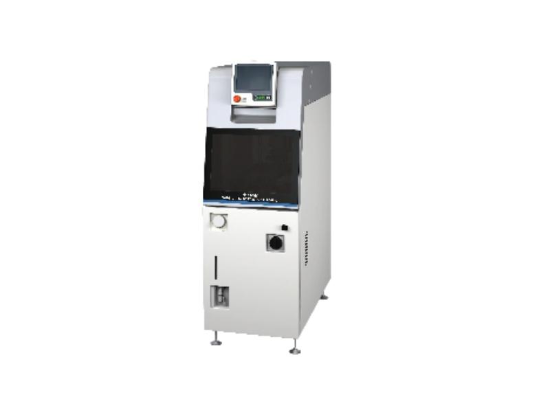 Smart Nozzle Cleaner_macchine per pcb