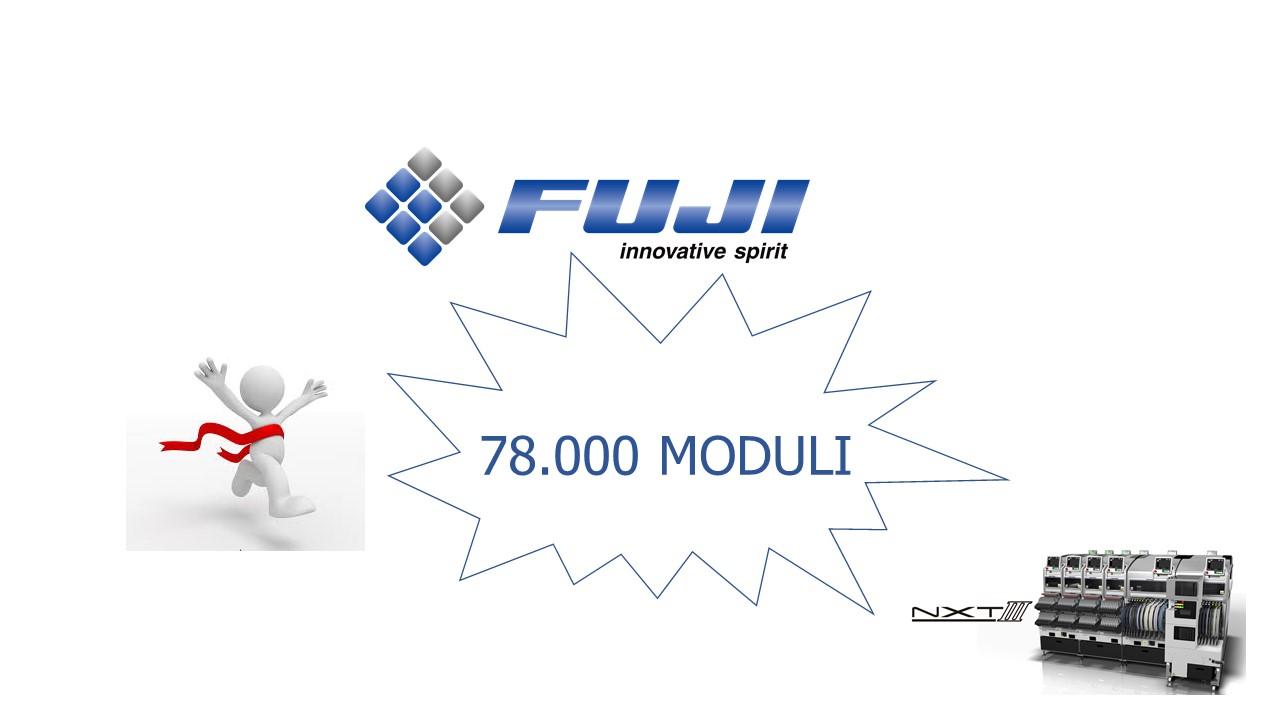 FUJI 78.000